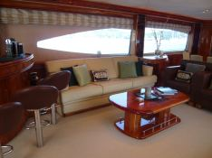 Ultimate Lady   Yacht 28M Interior 2