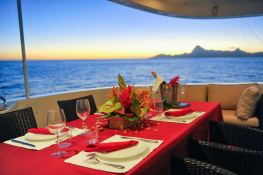 Ultimate Lady   Yacht 28M Interior 6