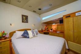 Ultimate Lady   Yacht 28M Interior 4