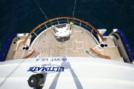 Ultimate Lady   Yacht 28M Interior 7