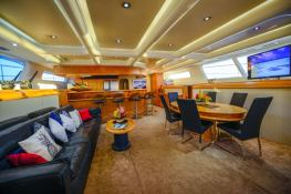 Ultimate Lady   Yacht 28M Interior 8