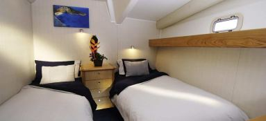 Ultimate Lady   Yacht 28M Interior 5