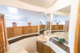 Ultimate Lady   Yacht 28M Interior 9