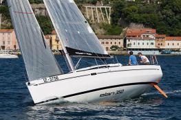 Elan 350 Elan Yachts Exterior 2