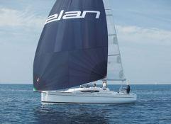 Elan 350 Elan Yachts Exterior 3
