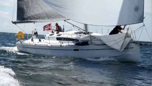Elan 350 Elan Yachts Exterior 4