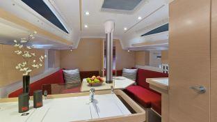 Elan 350 Elan Yachts Interior 3