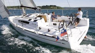 Elan 350 Elan Yachts Exterior 5