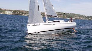 Elan 350 Elan Yachts Exterior 6
