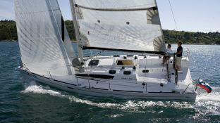 Elan 350 Elan Yachts Exterior 7
