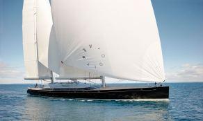 Vertigo Alloy Yachts Sloop 67M Exterior 1
