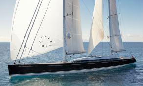 Vertigo Alloy Yachts Sloop 67M Exterior 2