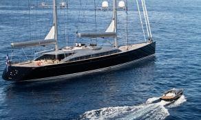 Vertigo  Alloy Yachts Sloop 67M Exterior 3