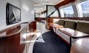 Vertigo Alloy Yachts Sloop 67M Interior 5