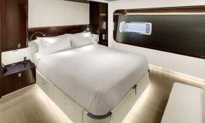 Vertigo  Alloy Yachts Sloop 67M Interior 6