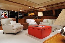 Drumbeat (ex Salperton) Alloy Yachts Sloop 53M Interior 2