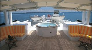Exuma Picchiotti Yacht 50M Interior 1