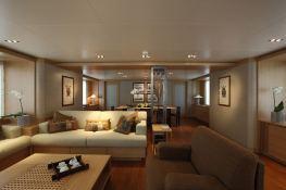 Exuma Picchiotti Yacht 50M Interior 2