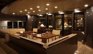 Exuma Picchiotti Yacht 50M Interior 3
