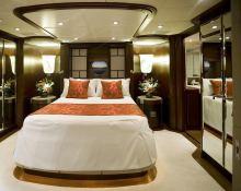 De Lisle III Majesty Yacht 42M Interior 6