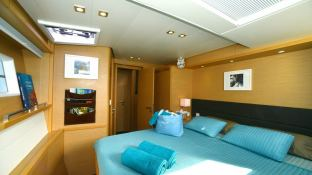 Arion  Lagoon Catamaran Lagoon 620 Interior 9