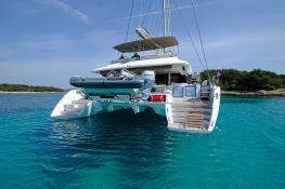 Adriatic Tiger  Lagoon Catamaran Lagoon 620 Exterior 6