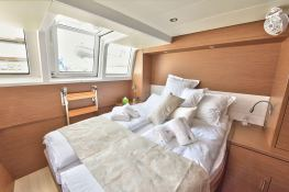 Adriatic Tiger  Lagoon Catamaran Lagoon 620 Interior 8