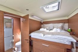 Adriatic Tiger  Lagoon Catamaran Lagoon 620 Interior 12