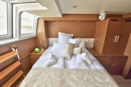 Adriatic Tiger  Lagoon Catamaran Lagoon 620 Interior 15