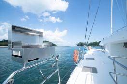 Lagoon 620 Lagoon Catamaran Exterior 4