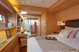 Firefly  Lagoon Catamaran Lagoon 620 Interior 10