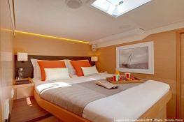 Firefly  Lagoon Catamaran Lagoon 620 Interior 11