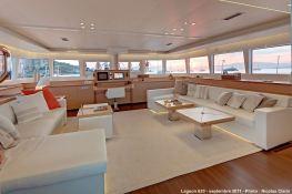 Firefly  Lagoon Catamaran Lagoon 620 Interior 14