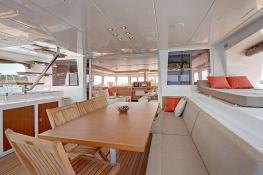 Firefly  Lagoon Catamaran Lagoon 620 Interior 15