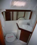 Beneteau 50 Beneteau Interior 7