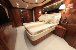 Barracuda Red Sea  Sunseeker Yacht 37M Interior 2