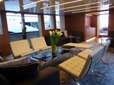 4H San Lorenzo Yacht 125' Interior 1