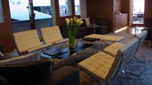 4A (ex 4H) San Lorenzo Yacht 125' Interior 7