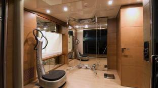 4A (ex 4H) San Lorenzo Yacht 125' Interior 5
