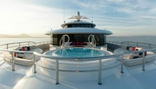Excellence V  Abeking & Rasmussen Yacht 60M Exterior 3