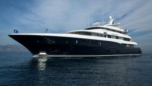 Excellence V  Abeking & Rasmussen Yacht 60M Exterior 2