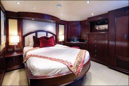 Excellence V  Abeking & Rasmussen Yacht 60M Interior 4