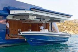 Mary Jean II  ISA Yacht 62M Exterior 4
