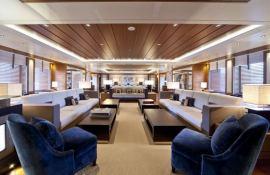 Mary Jean II  ISA Yacht 62M Interior 9