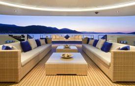 Mary Jean II  ISA Yacht 62M Interior 11