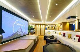 Mary Jean II  ISA Yacht 62M Interior 12