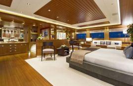 Mary Jean II  ISA Yacht 62M Interior 14