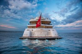 Naia (ex Pegaso) Freire Yacht 73M Exterior 4