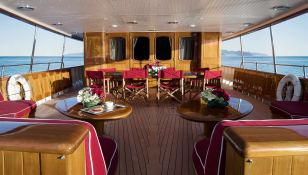 Amphitrite (ex Vajoliroja) Turquoise Yacht Yacht 48M Interior 4