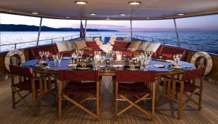 Amphitrite (ex Vajoliroja) Turquoise Yacht Yacht 48M Interior 3